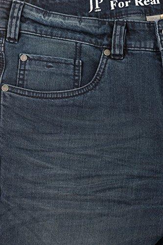 JP 1880 Homme Grandes tailles Jean bleu foncé 58 706547 93-58