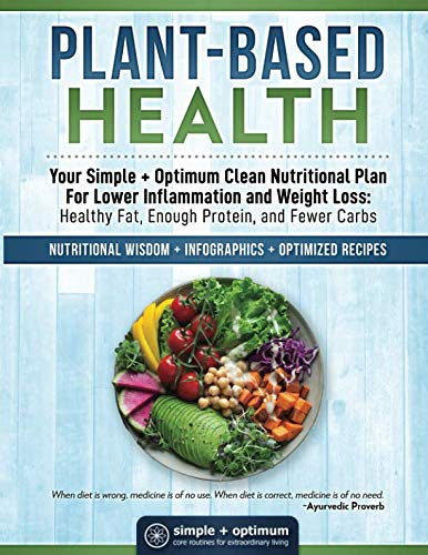 Plant-Based Health by Simple+Optimum