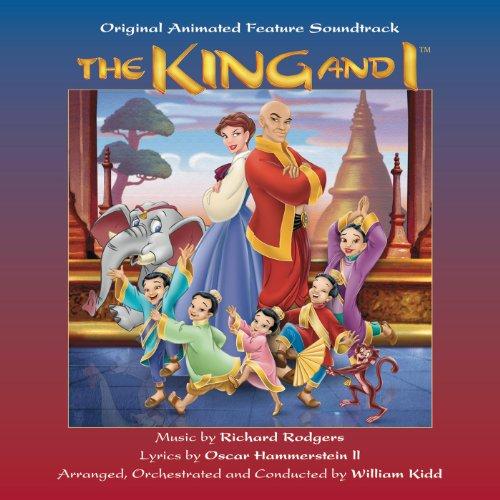 The King and I - Original Anim...