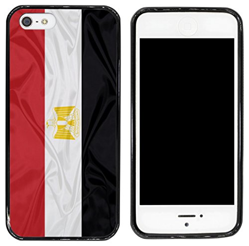 Rikki Knight Cell Phone Case for Apple iPhone 5/5s - Blac...