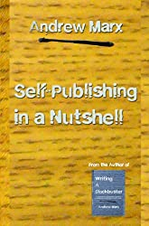 Self-Publishing in a Nutshell