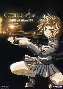 Gunslinger Girl: Complete Collection