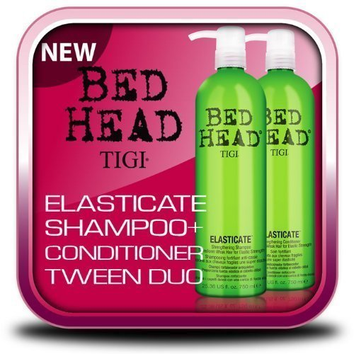 Tigi Bed Head Elasticate Tween 25Oz by TIGI