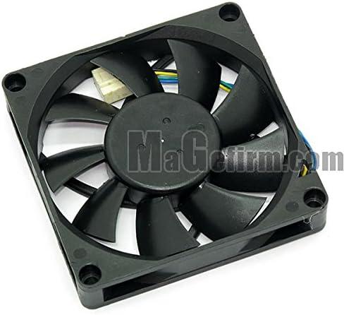 DC Fans 80x80x15mm 12V DC Fan