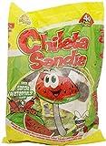 Chileta Lollipop Sandia – Bag 40ct – Tj