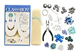 Best Class Of Necklaces - Jewelry Basics Class In A Box Kit, Bright Review