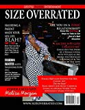 Size Overrated Magazine: more info