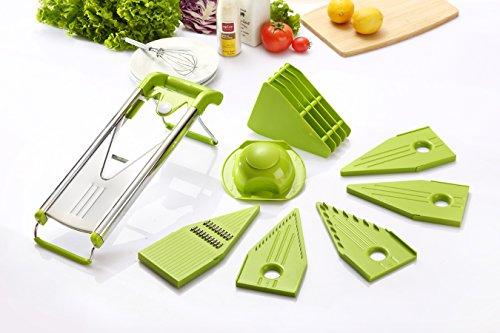 Euro Kitchen Slicer Set