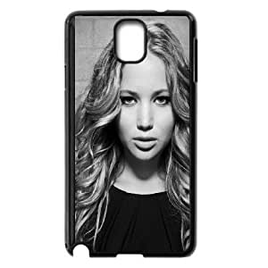Generic Case Jennifer Lawrence For Samsung Galaxy Note 3 N7200 786G7Y7918