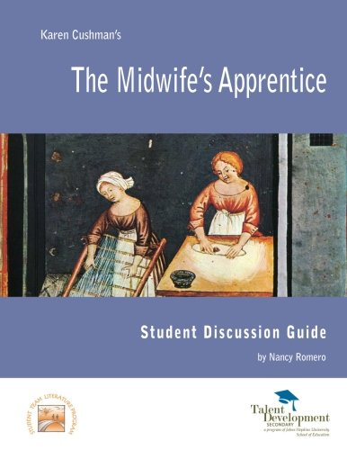 The Midwife's Apprentice Student Discussion -