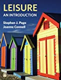 Leisure, Stephen Page and Joanne Connell, 0273726498