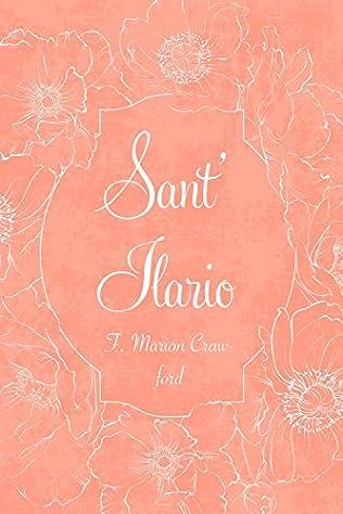 book cover of Sant\' Ilario