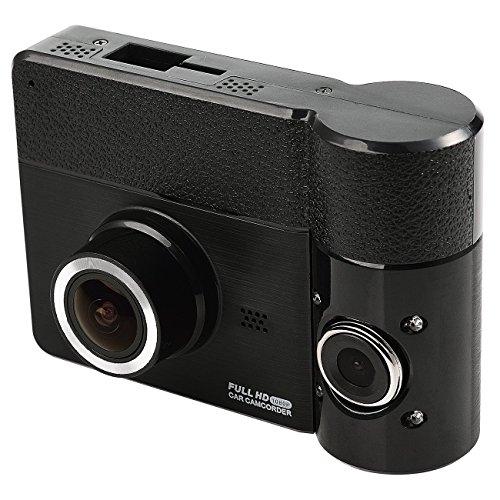 PowMax Cameras Dashboard Recorder G Sensor
