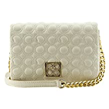 88 Heidi Mini Quilted Crossbody Bag