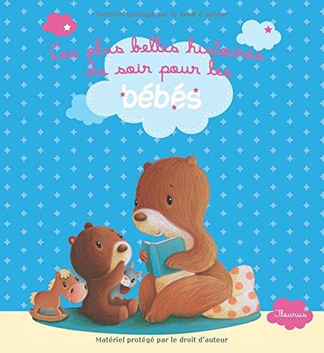 livre histoire pour bébé