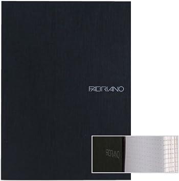 Ecoqua Blank Notebook 5.8X8.25 Stone