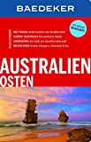 Baedeker Reiseführer Australien Osten: mit GROSSER REISEKARTE