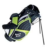 "Paragon Rising Star Junior Golf Stand Bag 28"" Green"