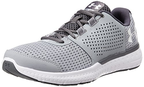 Entrainement RN Homme Grey Micro Under 941 Chaussures G Overcast Armour Fuel Running Gray UA de XPqzxT