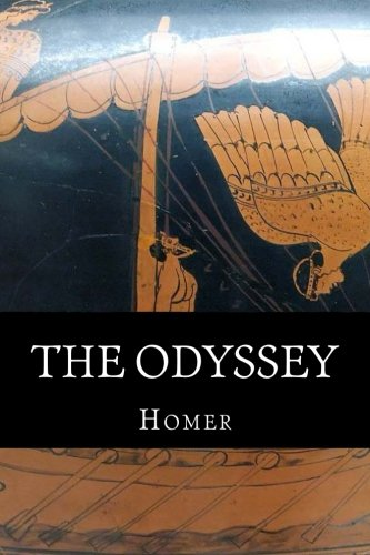 Download The Odyssey Text fb2 ebook
