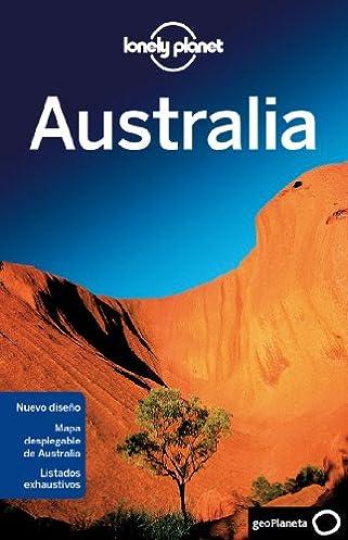 lonely planet australia travel guide spanish edition lonely rh amazon com Barcelona Spain Lonely Planet lonely planet australia travel guide