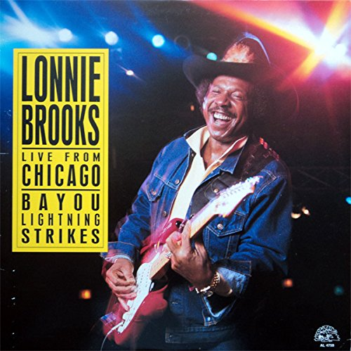 Live from Chicago [Vinyl] by Alligator Records