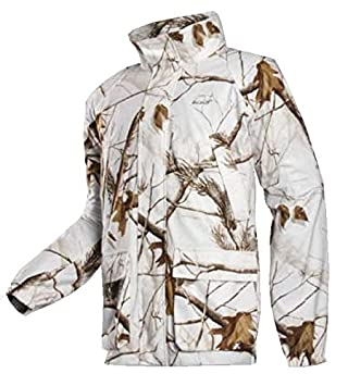 Homme Veste Blanc Chasse Baleno Camouflage Impermeable Arendal v4B4qwU