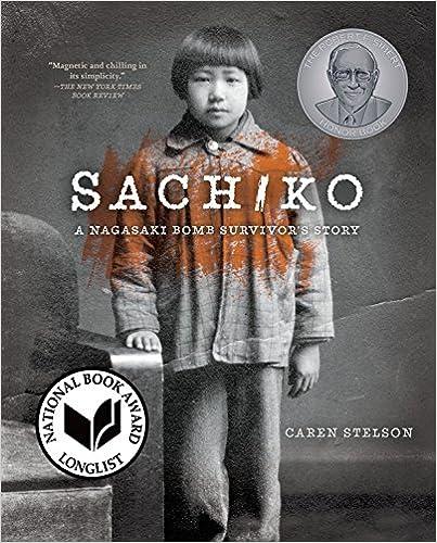 cover of sachiko