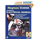 Automotive Electrical Manual (Haynes Repair Manuals)