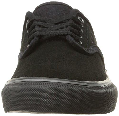 Black De 003 Black G6 Emerica Chaussures Noir Skateboard Homme black Wino w4gzqB