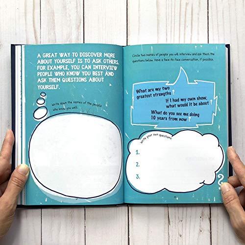 Big Life Journal – Teen Edition: A Growth Mindset Journal for Tweens & Teens