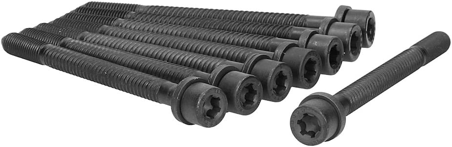 AJUSA 81046600 Zylinderkopfschraubensatz