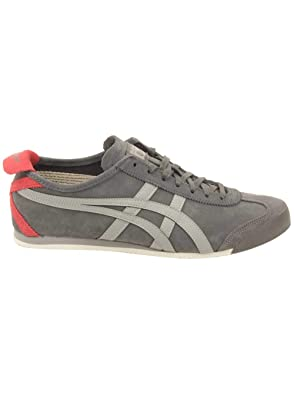 5942afdd0f6 Asics - Mens Onitsuka Tiger Mexico 66 Shoes In Black Silver  Onitsuka Tiger   Amazon.ca  Shoes   Handbags