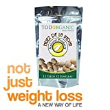 3 Pack Indian Nut 36 Seeds for Weight Loss original