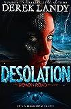 Demon Road 02. Desolation (The Demon Road Trilogy)