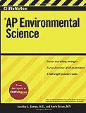 CliffsNotes AP Environmental Science (Cliffs AP) by Jennifer Sutton (2011-07-08)