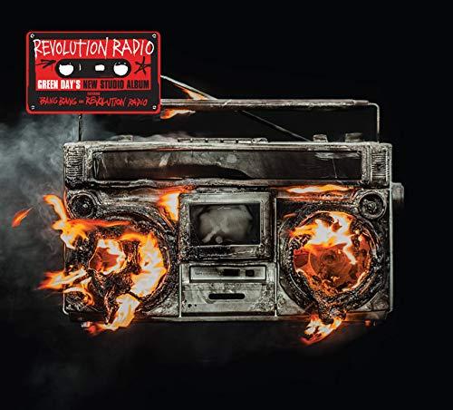 Cheap Revolution Radio radio.cd
