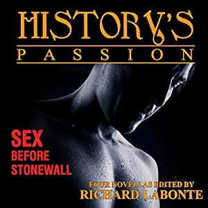 History's Passion Audiobook