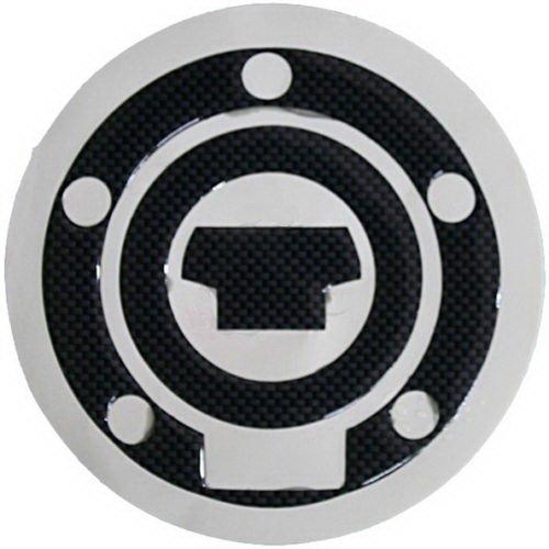 Fuel Gas Cap Cover Pad Sticker For YAMAHA R1 R6 FZ-1 FJR1300 FZ6 FZ8 FZ1