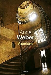 Vaterland par Weber