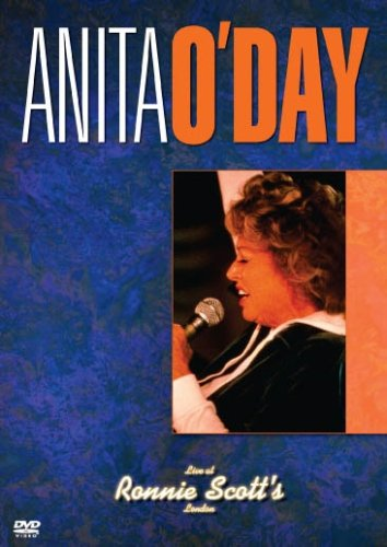 Anita O'Day - Live at Ronnie Scott's by O'DAY,ANITA