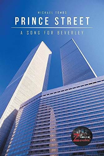 Amazon com: Prince Street: A Song for Beverley eBook