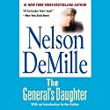 The General's Daughter Audiobook by Nelson DeMille Narrated by Scott Brick