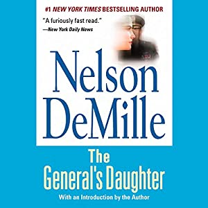 The General's Daughter Audiobook