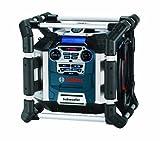 Bosch PB360D Deluxe Power Box Jobsite Radio