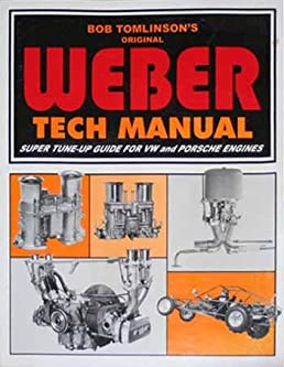 51m5ZAueVAL._SX258_BO1204203200_ the weber tech manual super tune up guide for vw and porsche GM Fuel Pump Wiring Diagram at gsmportal.co