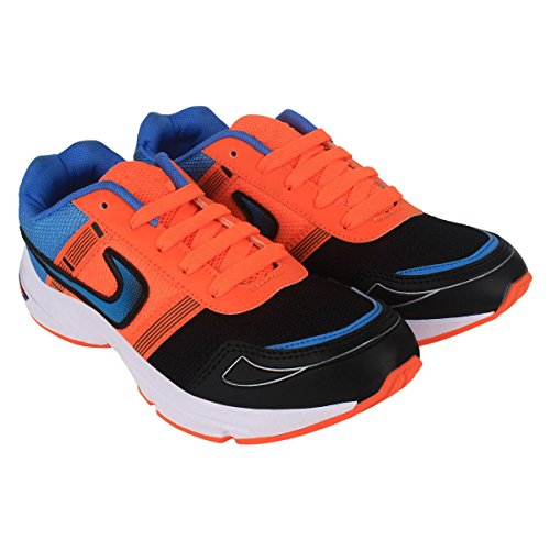 ShoeflyMen 395 Multicolour Sports Running Shoes