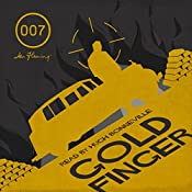 Goldfinger | Ian Fleming