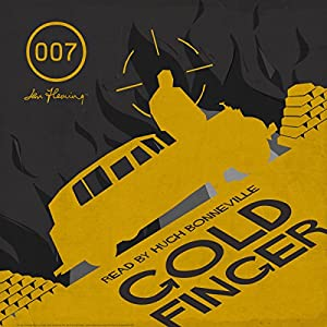 Goldfinger Audiobook