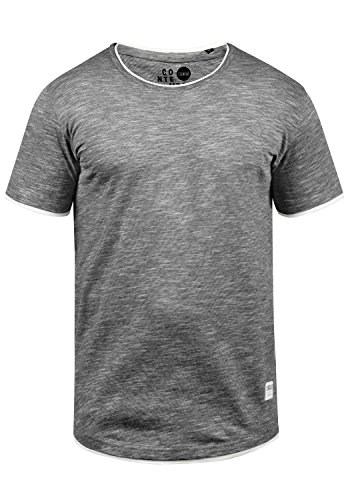 9000 solid Para Camiseta Hombre Rigos Black Sw6UFxYTq